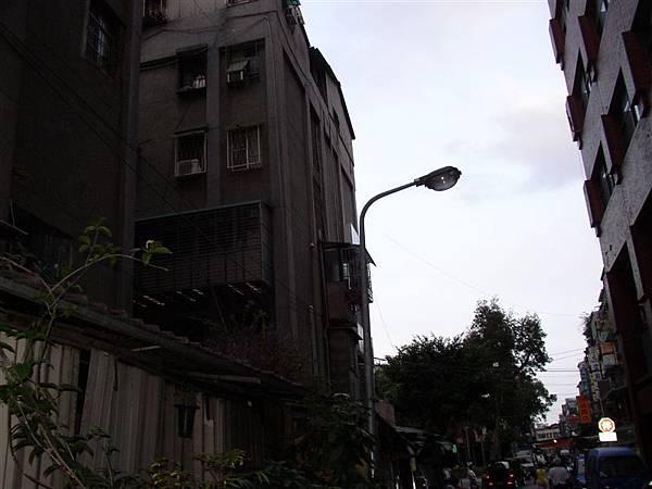 123.豬屠口是台北市最早的貧民窟