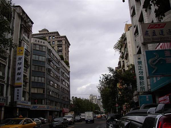 165.長安龍江路口