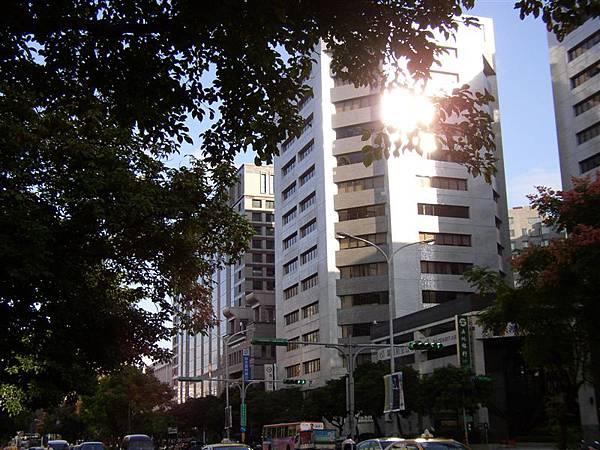 161.民生東路三段是台北市租金最高的辦公地點