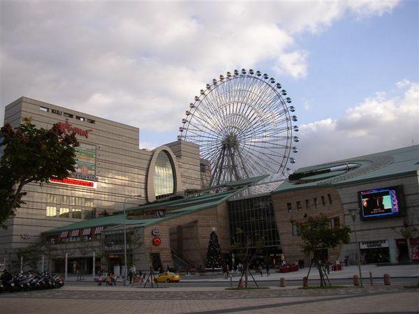 212.美麗華購物中心