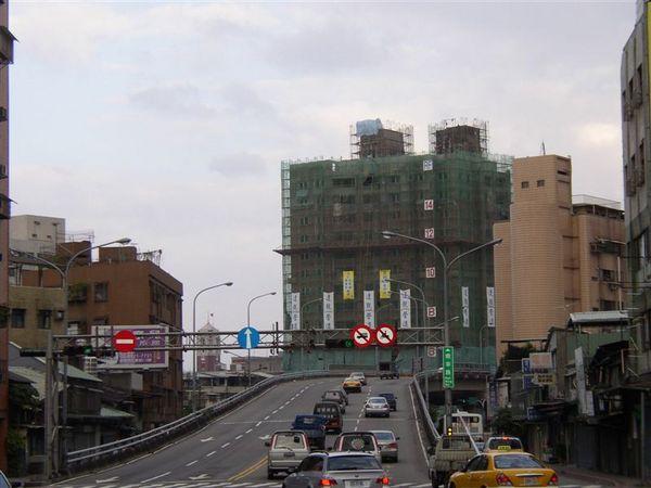 131.中華路上僅存的南門路橋