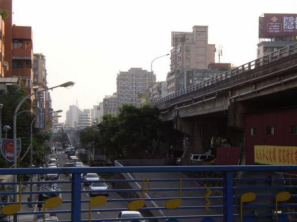 162.從錦州橋看新生大排