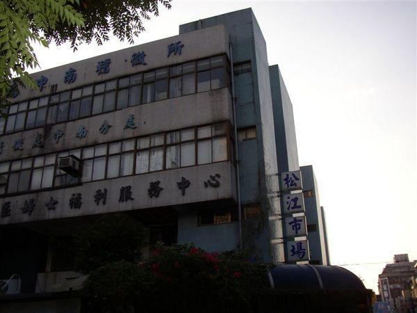 162.老舊松江市場上藏著全國最重要的稅捐處