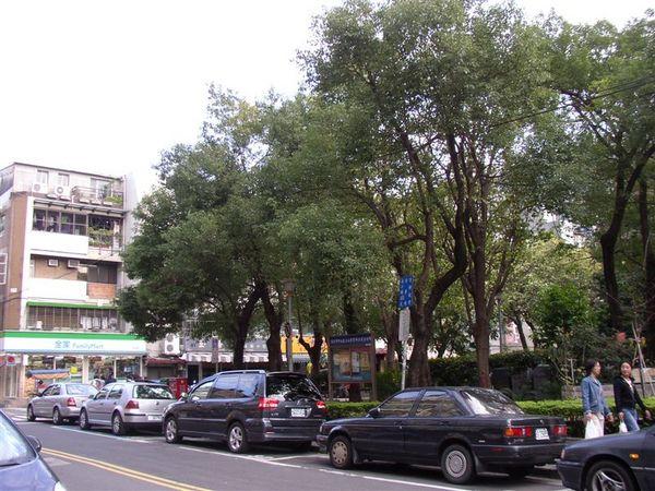 162.龍江公園