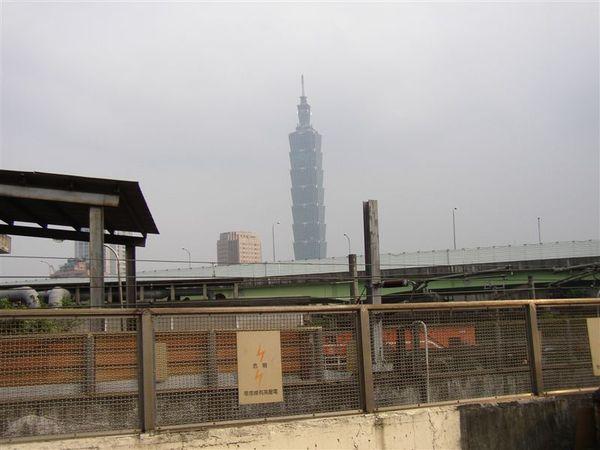 345.停駁在台北機廠的PP車