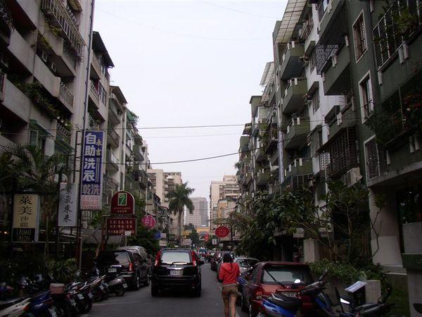 345.延吉街的巷子