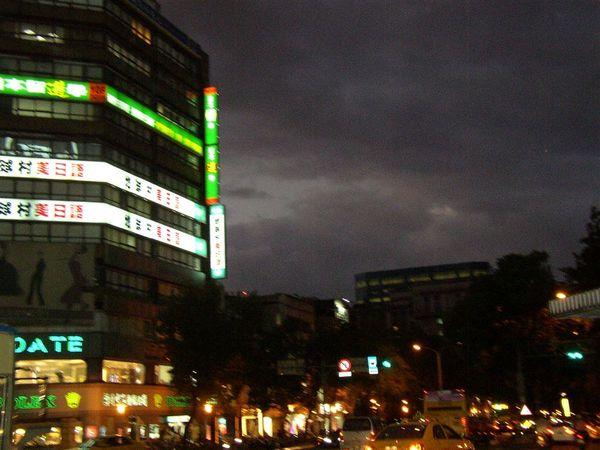 164.南京中山路口