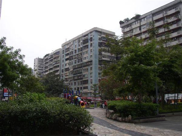 154.王留公圳公園