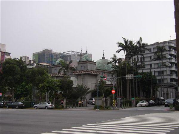 113.台北清真寺