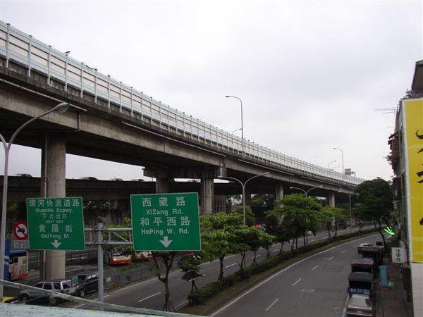 133.華中橋畔