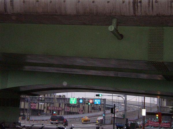 133.萬板橋與華翠橋的交會點
