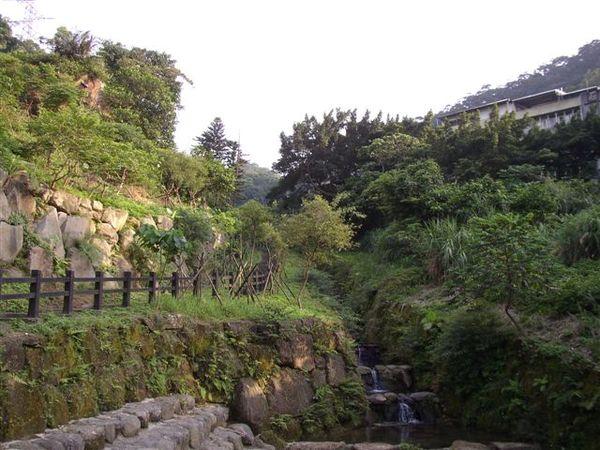 333.豹山的小溪