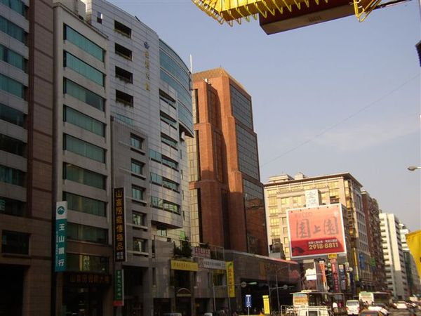 353.中華開發大樓