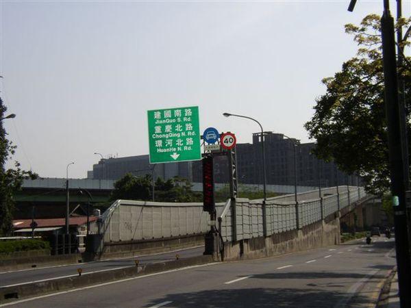 353.市民大道東寧路閘道