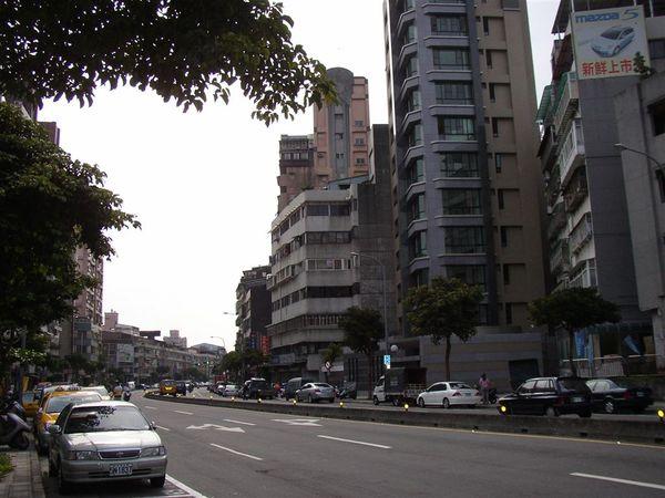 113.三元街中央過去是赤江溪(後改為特三號大排)
