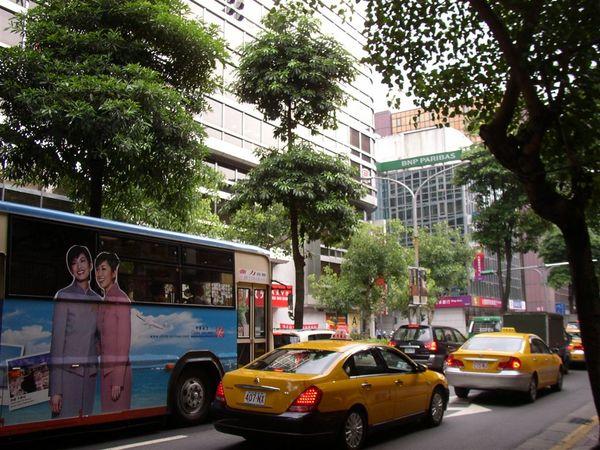 351.台北最美麗的移動風景