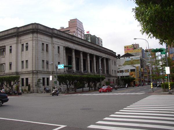 111.台銀總行