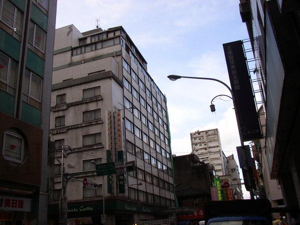 111.懷寧街