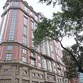 即將讓文華東方酒店蒙羞的中泰賓館