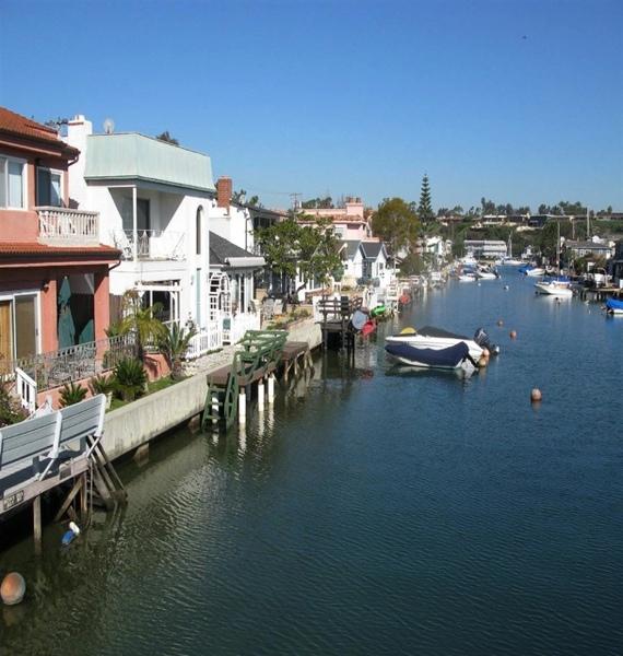 Venice in CA?