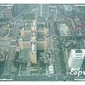 Taipei 101 觀景台 - 俯瞰 02