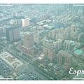 Taipei 101 觀景台 - 俯瞰 05