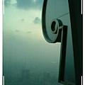 Taipei 101 觀景台