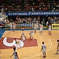 台北。瓊斯盃籃球賽