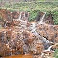 基隆。金瓜石-黃金瀑布