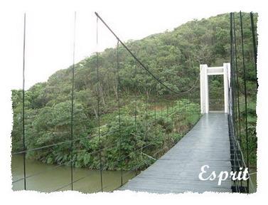 情人湖 - 情人橋