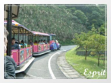 動物園遊記 - 遊園列車