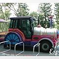 動物園遊記 - 遊園列車頭