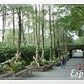 動物園一景