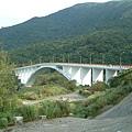 馬槽橋 - 側面拍