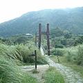 菁山吊橋 1