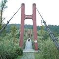 菁山吊橋 2