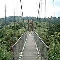 菁山吊橋 3