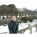 北海道之旅 - 五陵郭公園