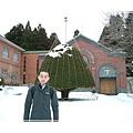 北海道之旅 - 女子修道院