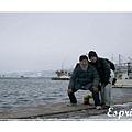 北海道之旅 - 函館港邊
