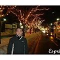 北海道之旅 - 街頭夜景