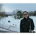 北海道之旅 - 大沼國定公園