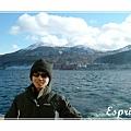 北海道之旅 - 洞爺湖