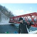 北海道之旅 - 支芴湖