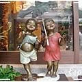 台北。鶯歌-陶瓷老街