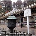 關東之旅 - 0043 - 日光東照宮