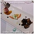 蝸牛餐廳食記 003