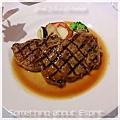 蝸牛餐廳食記 009