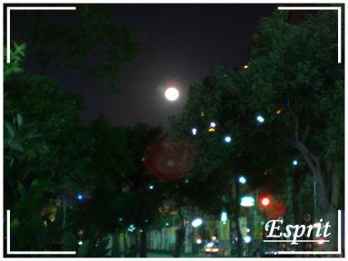 月圓 - 090111