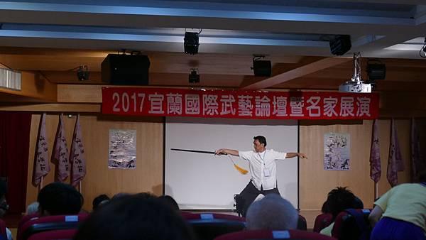 論文發表及展演 宜蘭縣太極拳協會 李勳杰.JPG